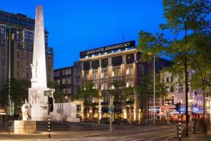 Nh Collection Amsterdam Grand Hotel Krasnapolsky 5*