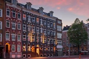 The Ed Amsterdam 3*