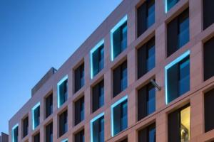 Motel One Brussels 3*