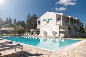 Olive Grove Resort 3*