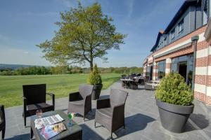 Najeti Hôtel du Golf 3* - Saint-Omer