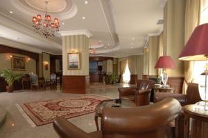 Grand Yavuz Hotel 3*