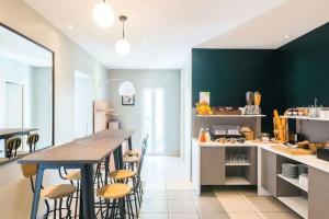 Aparthotel Adagio Access Nantes Viarme*** - Nantes