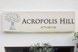 Acropolis Hill 3*