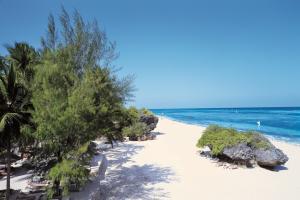 Leopard Beach Resort 5*