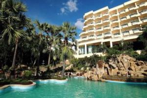 Garden Seaview Resort 3*Sup