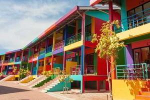 Xanadu Beach Resort 3*