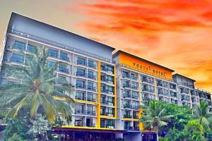 The Vogue Hotel, Pattaya 3*