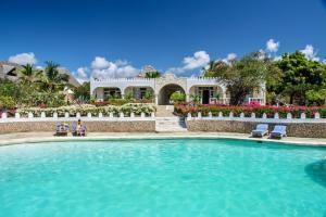 Ôclub Jacaranda Beach Resort 4*