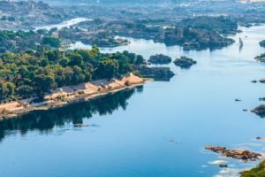 Croisière Fééries du Nil avec visites 5*