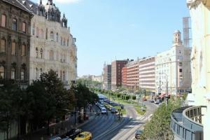 Budapest City Central 3*