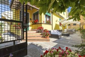 Villa Tiziana 3*