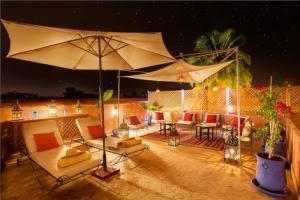 Arabian Riad Marrakech 3*