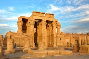 L'Egypte en liberté - Croisière sans excursions