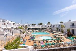 Bitacora Lanzarote Club 3*