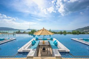 Andamantra Resort et Villa Phuket 4* - Offre Spéciale Leclerc