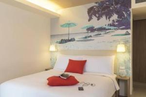 Travelodge Pattaya 3*Sup