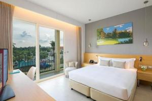 Eastin Thana City Golf Resort Bangkok 4*