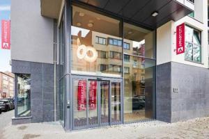 Appart'city Confort Bruxelles Centre Gare Du Midi 3*