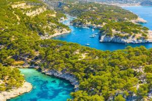 Road Trip : La Provence & Côte D'azur - De Marseille à Nice