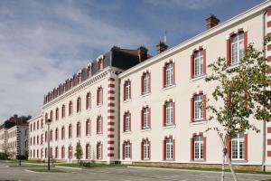 Cadre paisible à deux pas de Reims