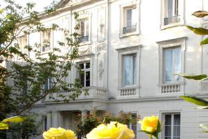 Luxe et élégance dans un ancien hôtel particulier à La Rochelle  - 3*