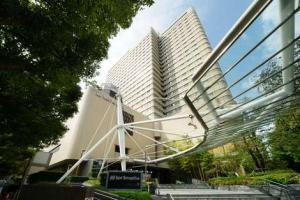 Crowne Plaza Metropolitan Tokyo 4*