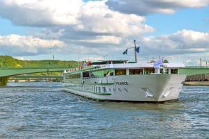 Week-end de fête en croisière sur le Rhin (THE_A60)