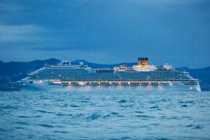 Transatlantique : De Nice à Pointe-à-Pitre